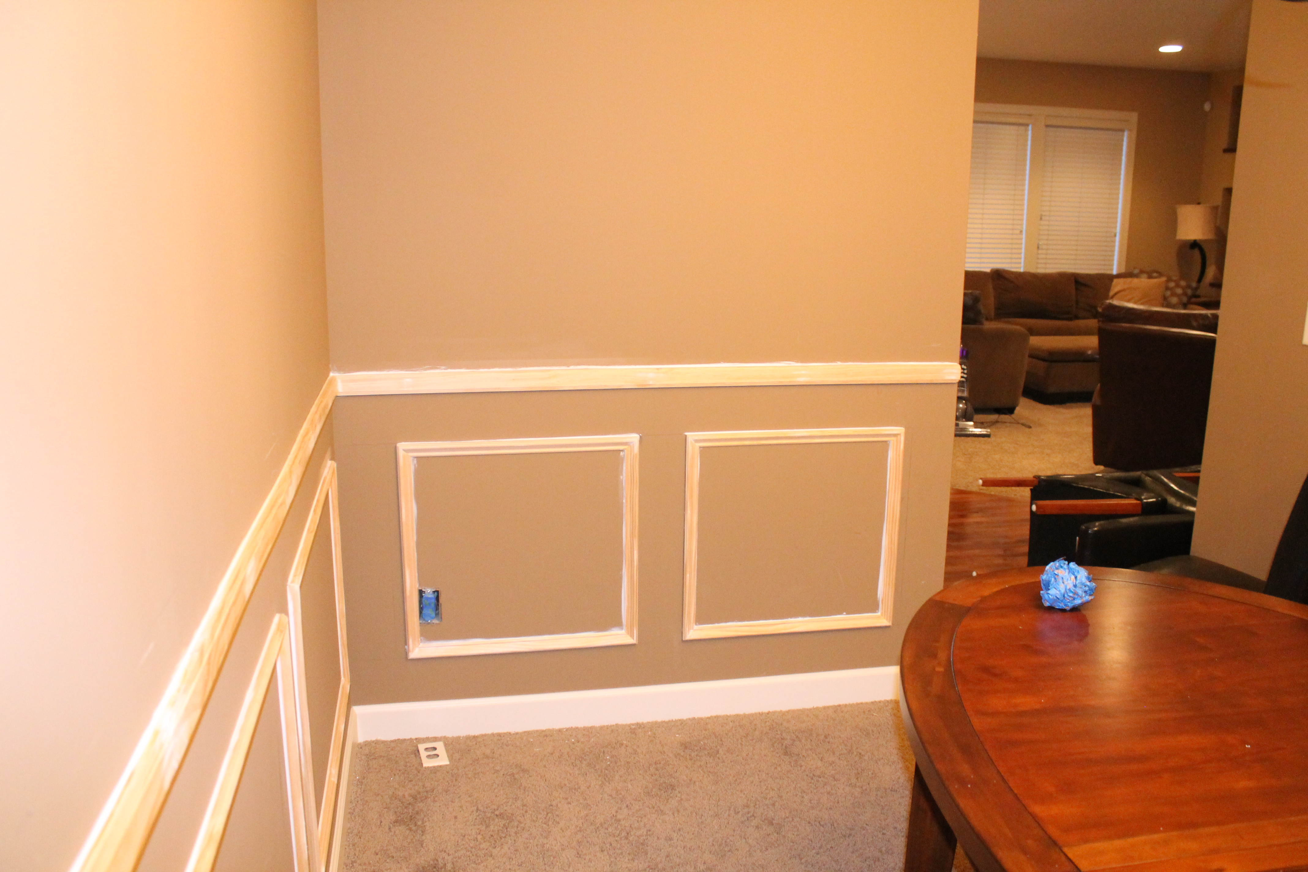 Wainscoting Design Tutorial | construction2style