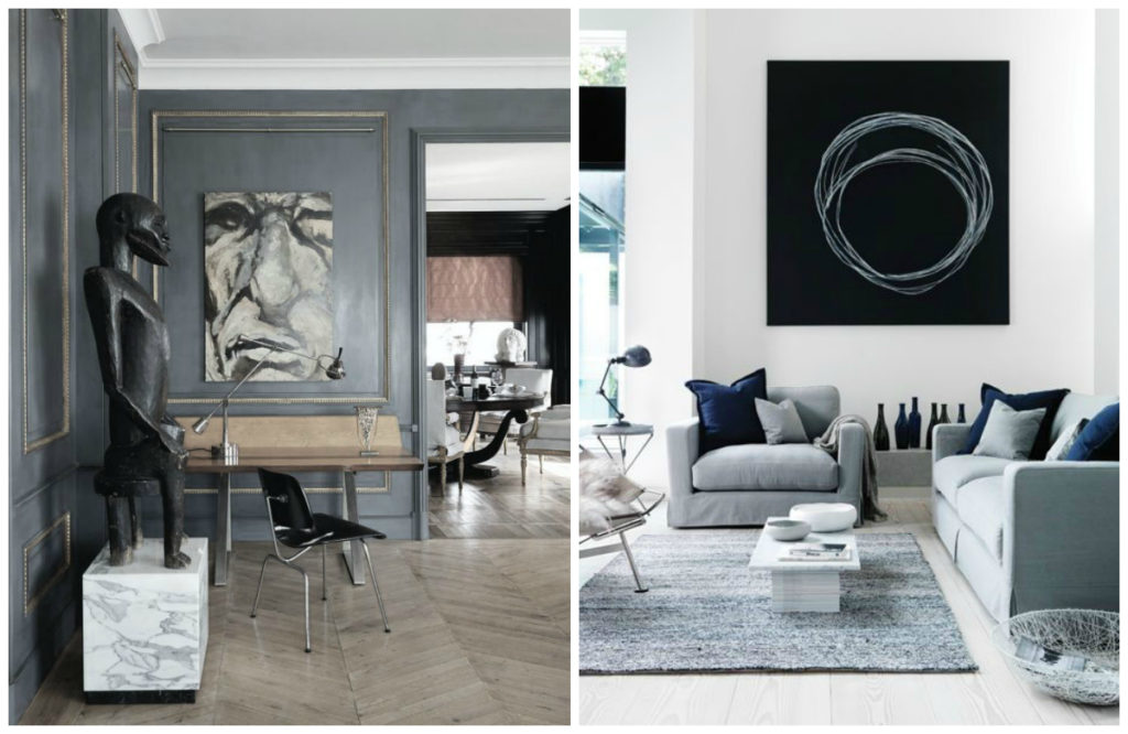 Aesthetics In Interior Design: Art, and Where Aesthetics and Function Collide | construction2style