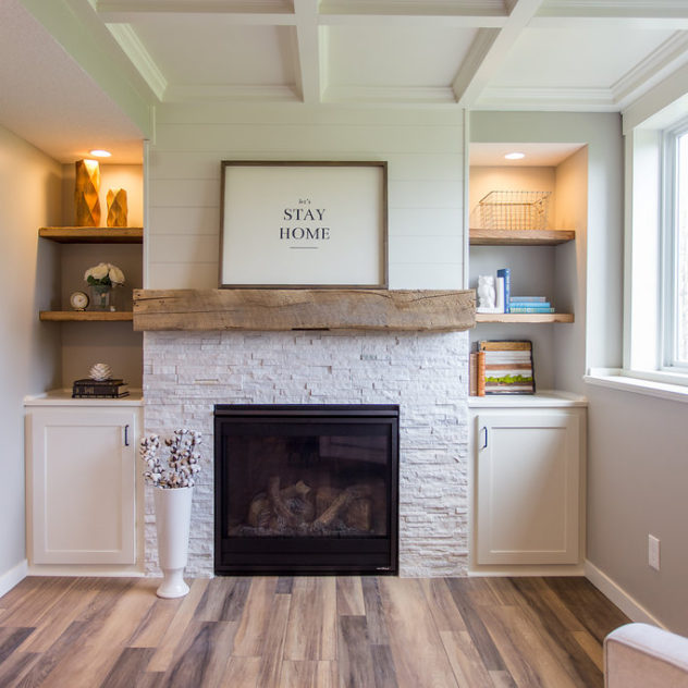 How to Add Farmhouse Style | construction2style