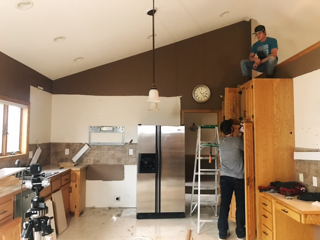 Our Kitchen Remodel | The Final Reveal 8