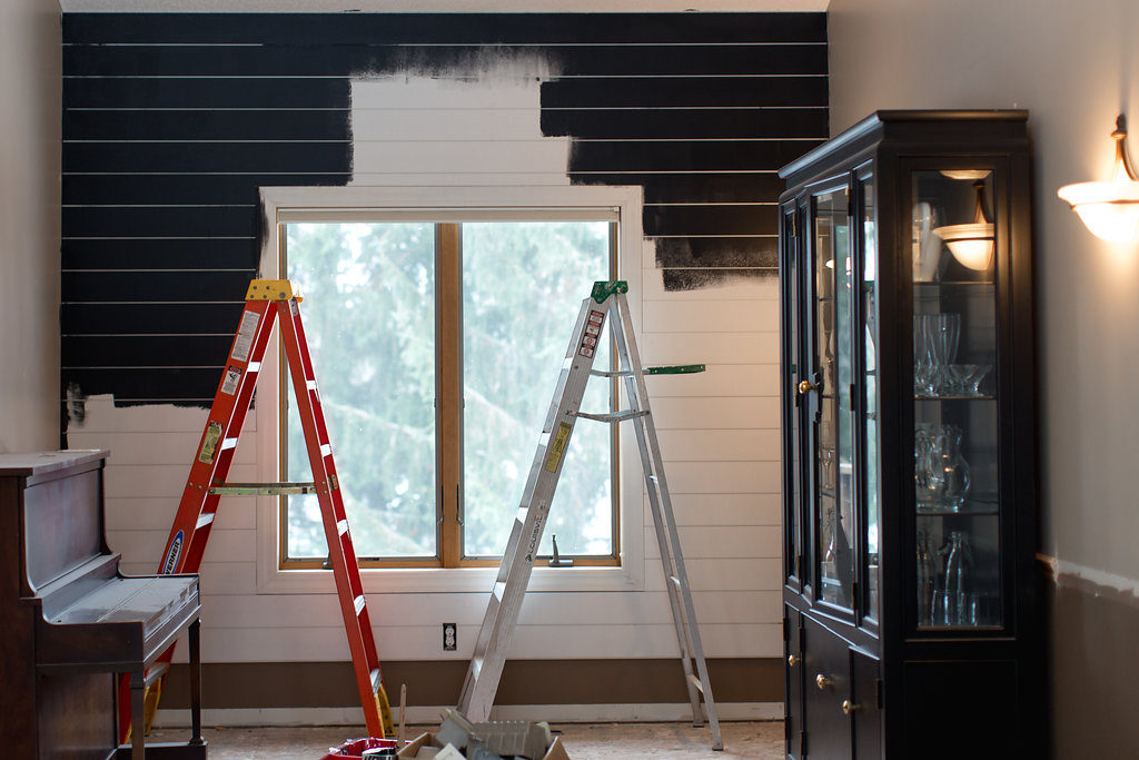 Our Kitchen Remodel | Our Favorite Cool Paint Colors 9