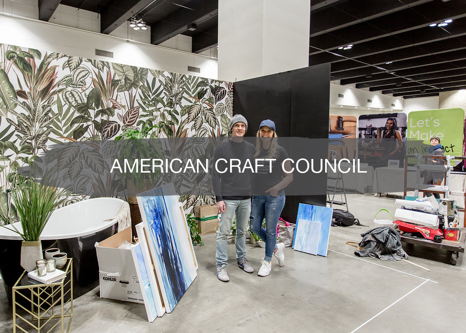 American Craft Council | construction2style
