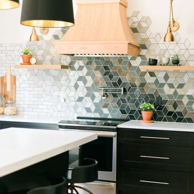 how to style your shelves | construction2style | Jamie and Morgan Molitor