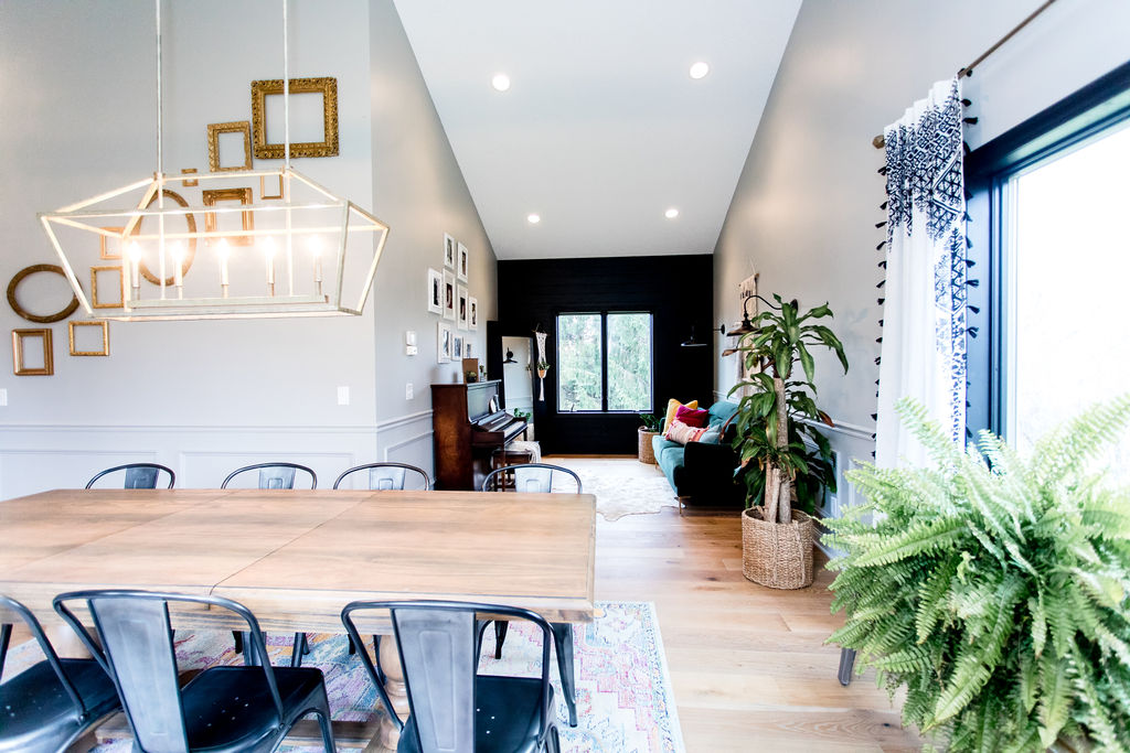 Elk River Dining Room | construction2style