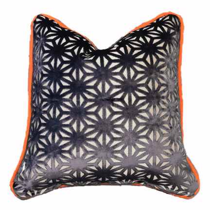 Starry Night | C2S Anthony Diehl Pillow Collection