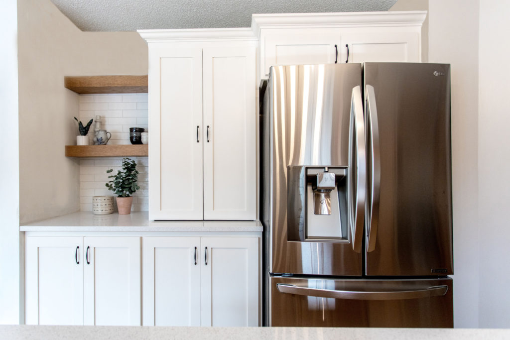 Eagan Kitchen Refresh | Before & After 1
