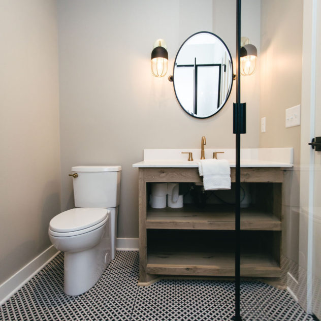 Guest Bathroom Design | Rogers, MN 6