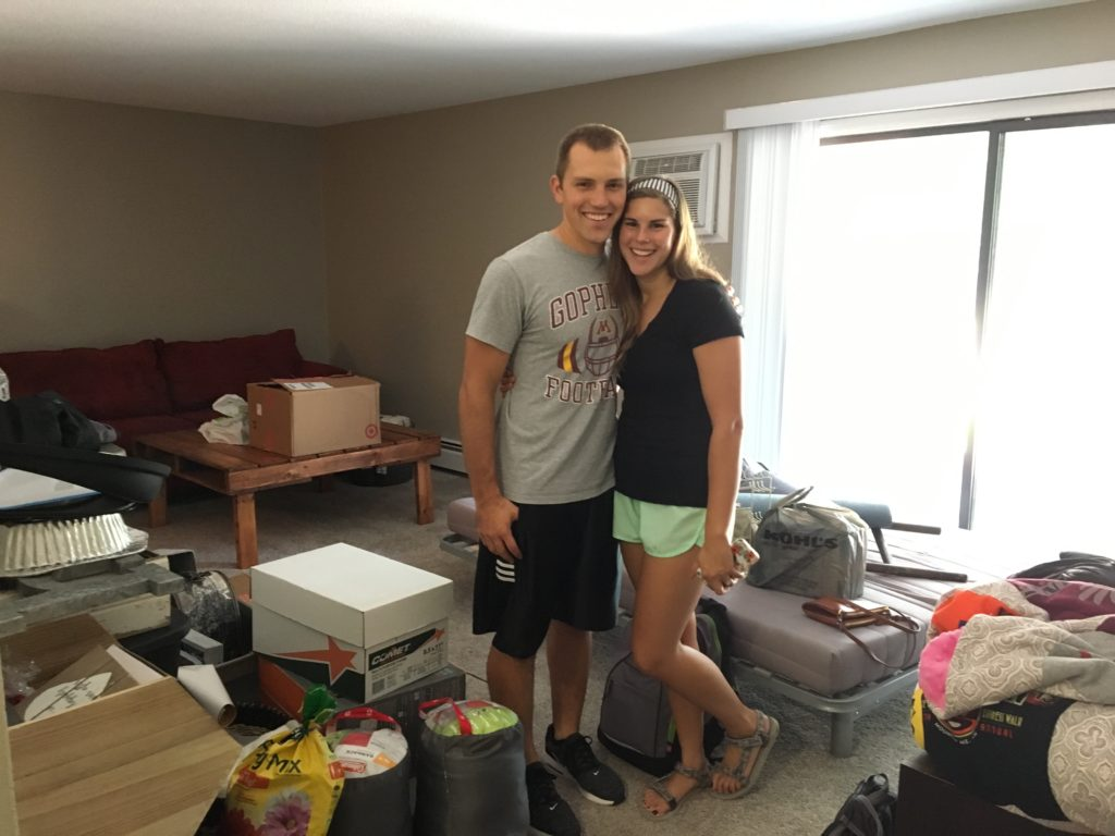 House Hunting as First Time Home Buyers 2