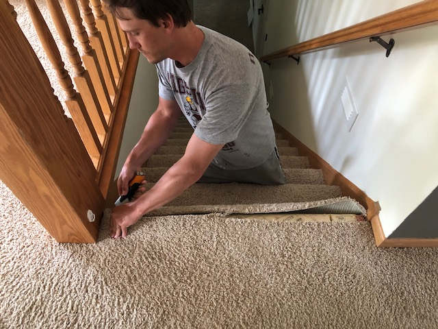 How to Remove Carpet from your Home | construction2style