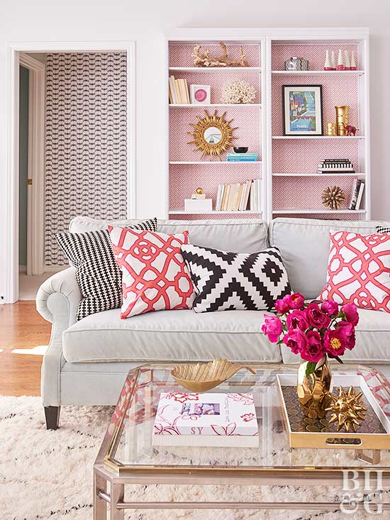 Millennial Pink: 8 Ways to Incorporate the Color to Last Beyond the Trend | construction2style
