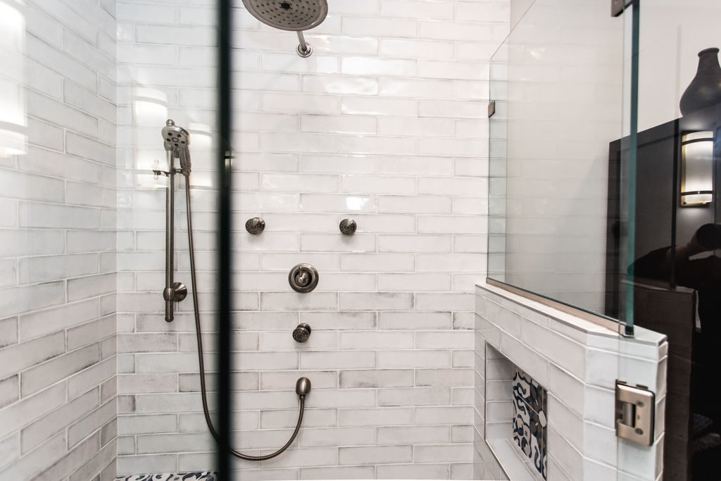 Wexford Heights Master Bathroom | Before & After 14