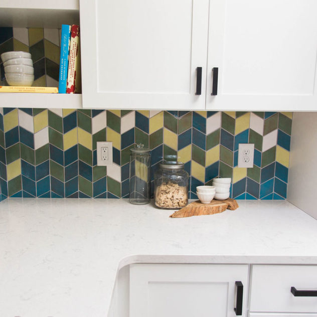 white kitchen counter tops | construction2style