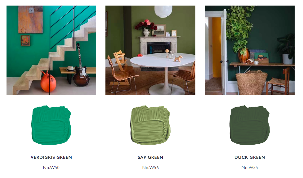 2020 Color Trends for Your Home Interiors 5