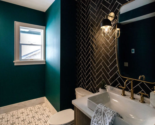 Our Top Go-To Green Paint Colors 33