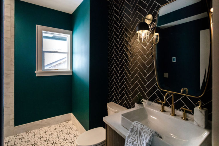 Our Top Go-To Green Paint Colors