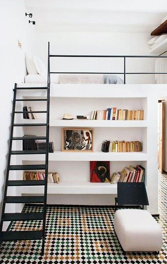 Loft Beds   5 Awesome Designs to Inspire Yours 5