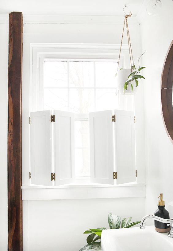 8 Gorgeous Window Treatment Ideas You Can Do For Cheap 4