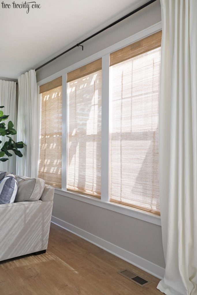 8 Gorgeous Window Treatment Ideas You Can Do For Cheap 3
