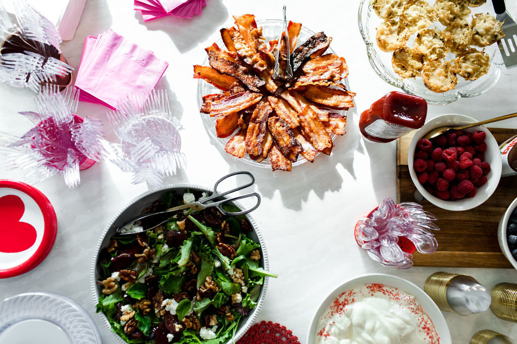 How to Throw a Galentine's Day Party 25