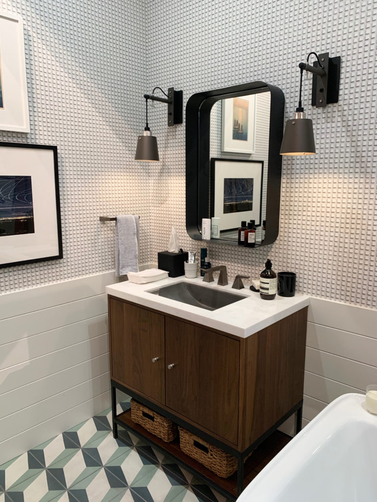 Spotted at KBIS 2020: 12 Kitchen and Bath Trends to Watch 17