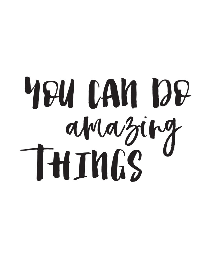 Inspiring Confidence Quotes to Give You a Boost Now 7