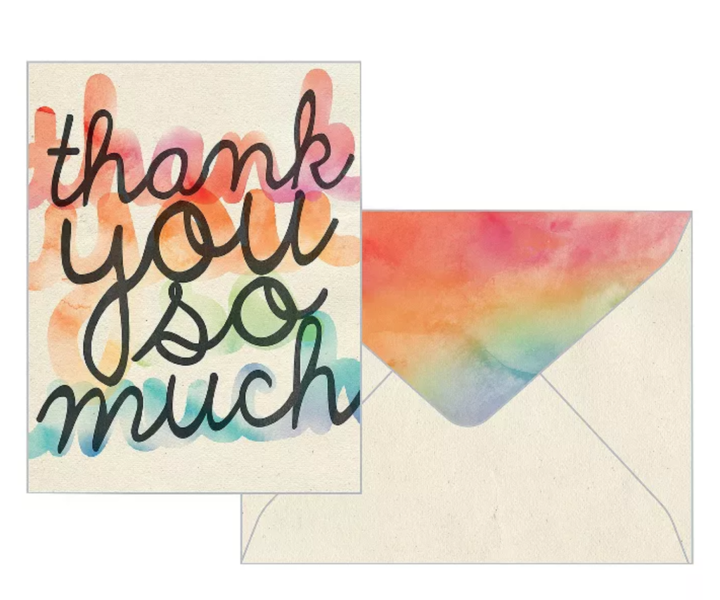 Thank You Quotes to Share When You're Grateful 6