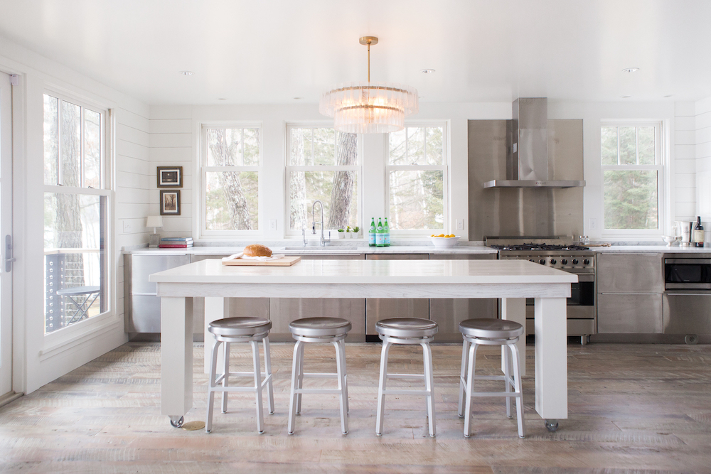 A Guide to the Best Light Wood Floors | construction2style