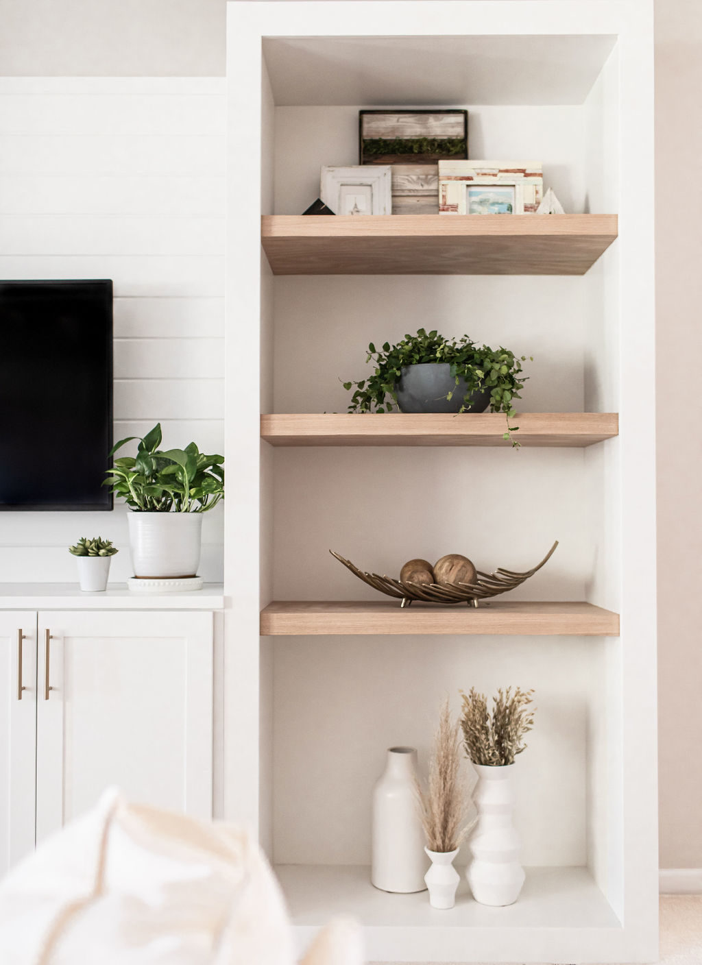 built in cabinetry tutorial / construction2style