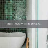 Cohansey Owner's Suite Reveal