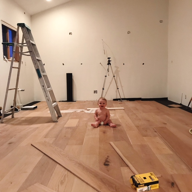 How To Properly Clean Your Engineered Hardwood Floors 1