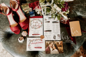 Styling Our September Wedding 3
