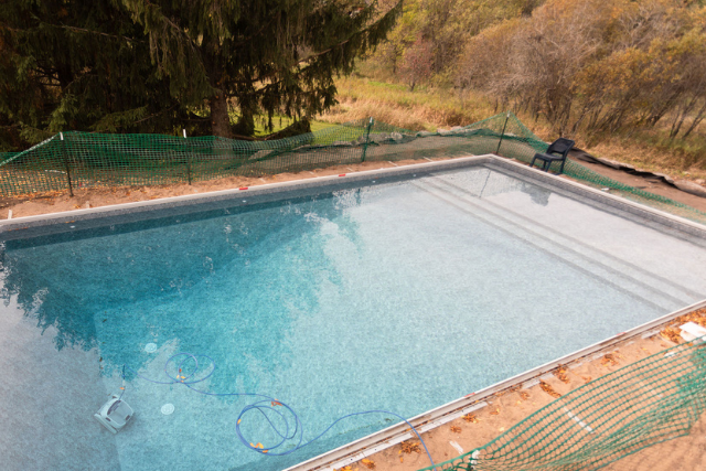 We're Digging! | Adding in an In-ground Swimming Pool 43